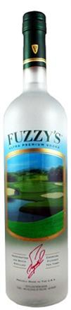 Fuzzys Vodka